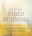 Keep The Fires Burning by Mickey Jones