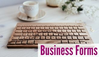 Savvy Doula Business Forms