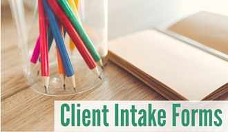 Savvy Doula Client Intake Forms