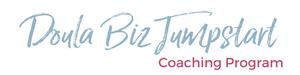 Doula Biz Jumpstart logo