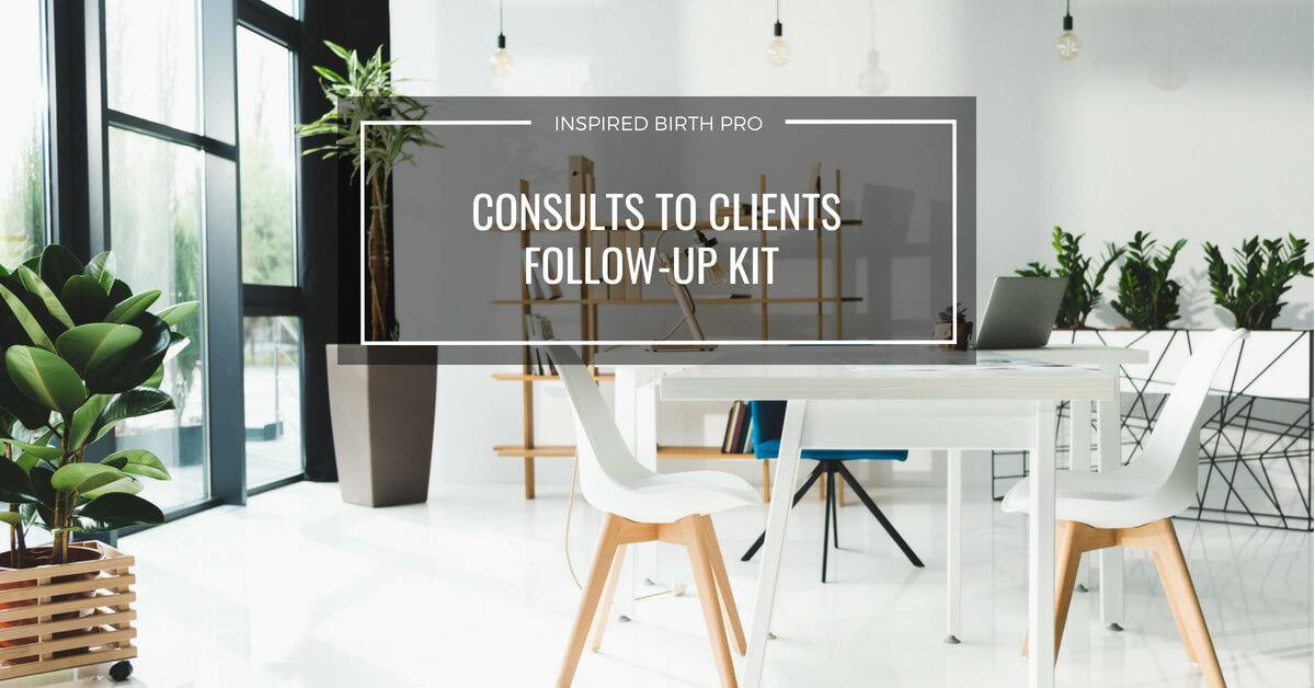 Savvy Doula Business Startup Checklist