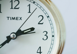 5 Ways to Maximize Your Time While Working at Home