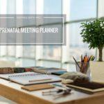 Prenatal Meeting Planner